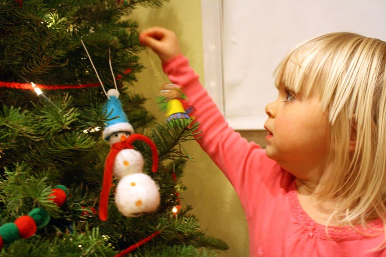 P-hanging-ornaments