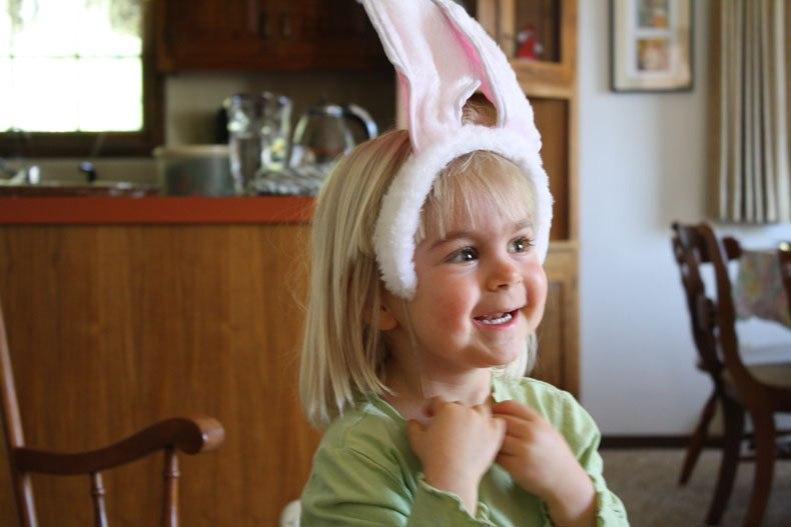 P-bunny-ears