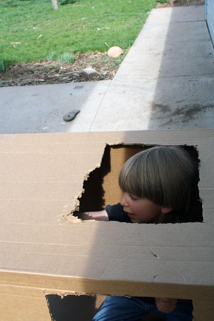 J-in-box