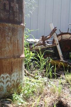 rusty-heaps