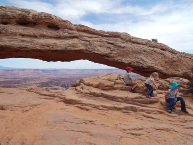 canyonlands-arch