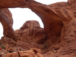 double-arch